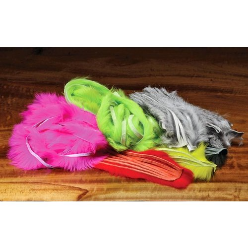 Wapsi Fly, Inc Cross Cut Rabbit Strips