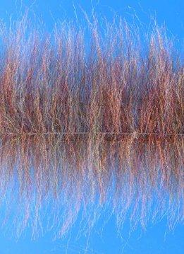 PUGLISI Streamer Brush 2.5'' Wide