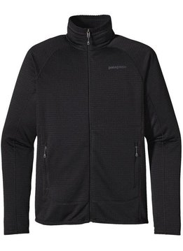 Patagonia R1 Full Zip Fleece Jacket