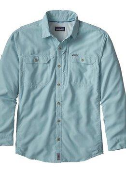 Patagonia Sol Patrol II Shirt L/S