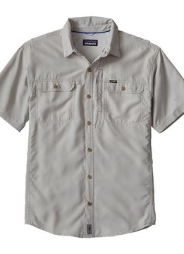 Patagonia Sol Patrol II Shirt S/S