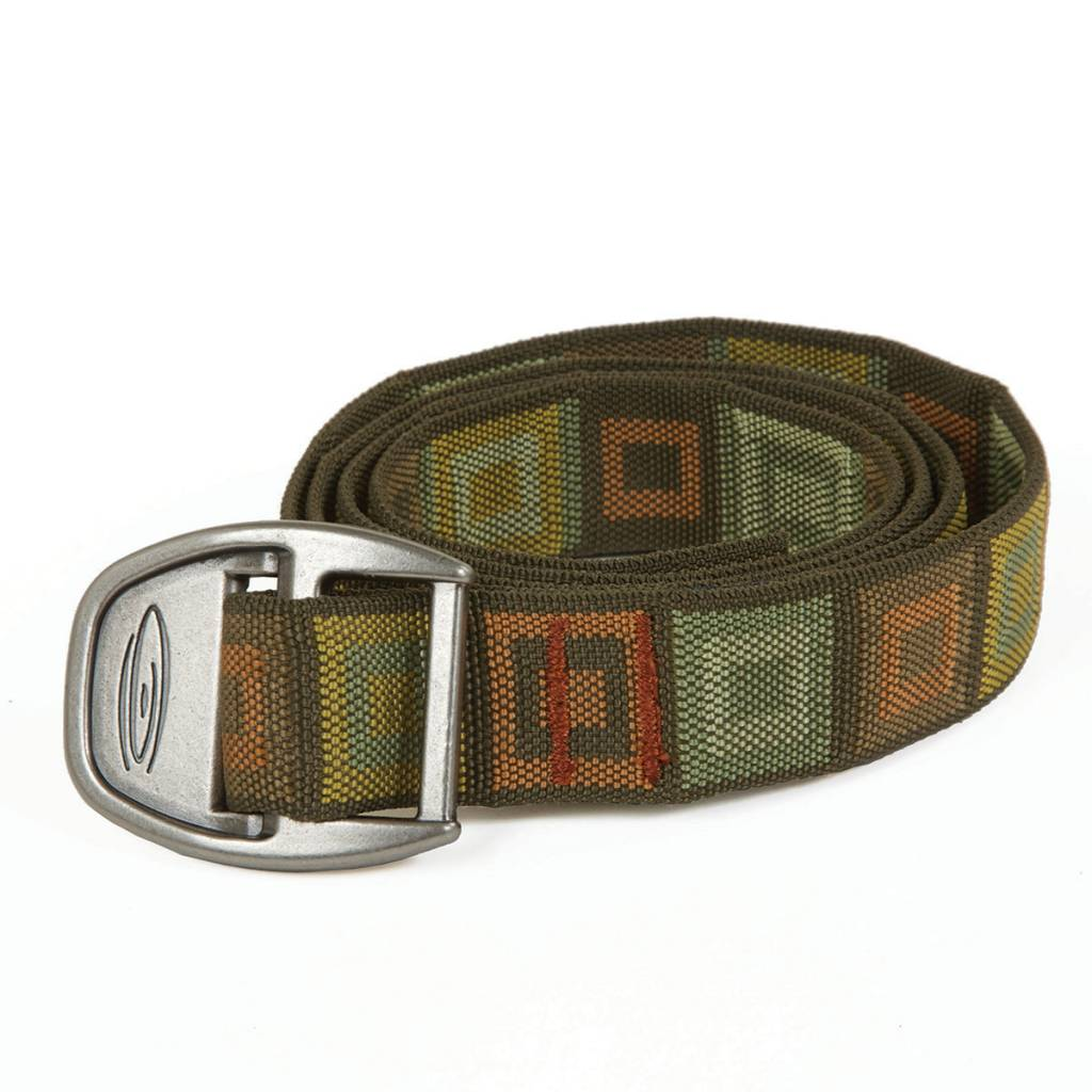 Fishpond Jacquard Web Belt