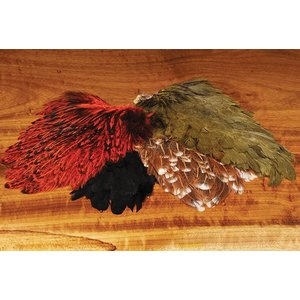 Wapsi Fly, Inc Hen Neck