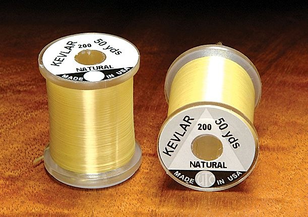 CASCADE Kevlar Thread