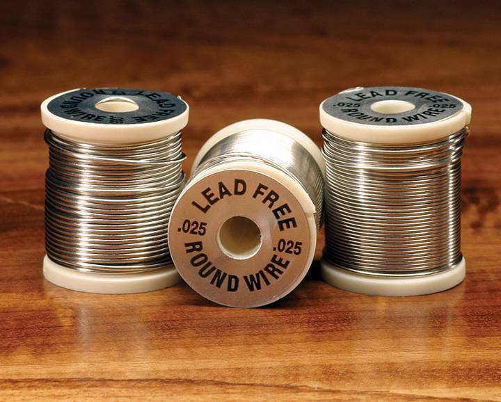 Hareline Lead Free Wire