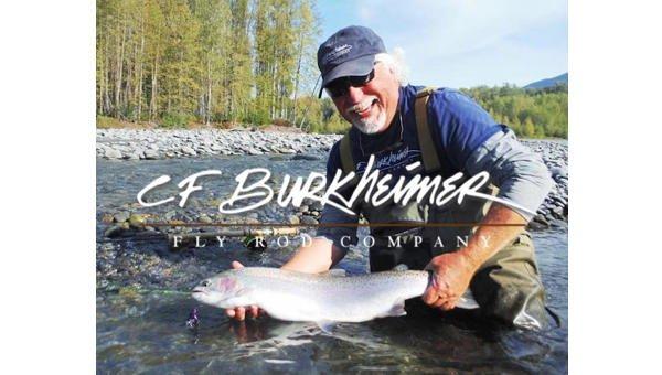 CF Burkheimer