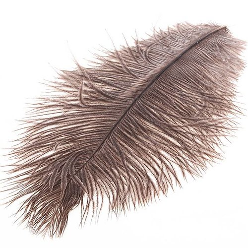 Hareline Ostrich Plumes