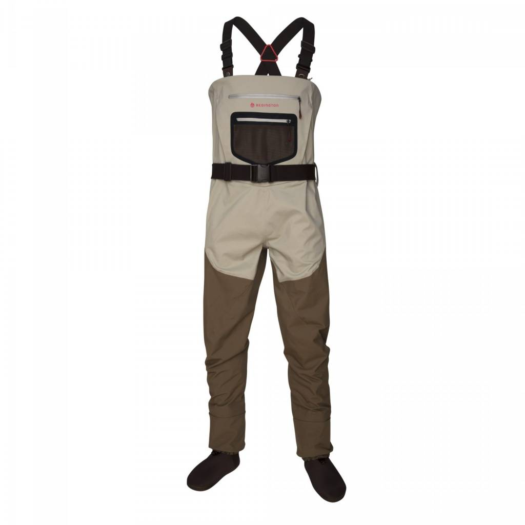 Redington sonic dry waders clearance for Fly fishing waders reviews