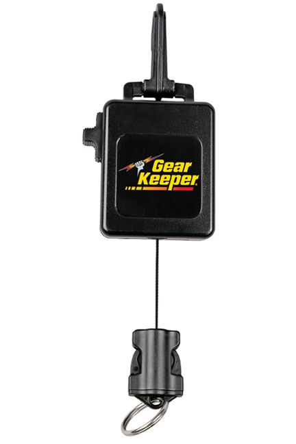 Net Retriever Snap Mount