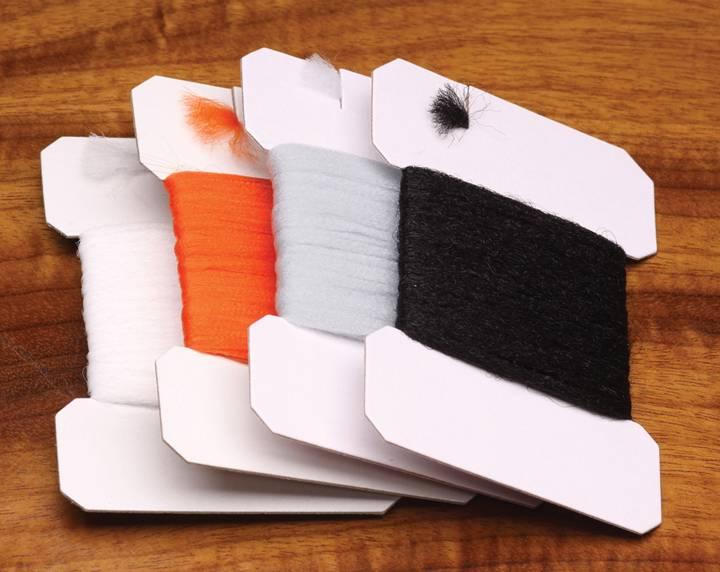 Wapsi Fly, Inc Polypropylene Floating Yarn