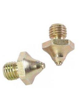 Korkers Threaded Carbide Spike Kit - 40 Pc