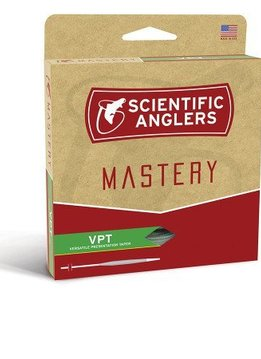 Scientific Anglers Mastery Versatile Presentation Taper (VPT) w/ Sharktip