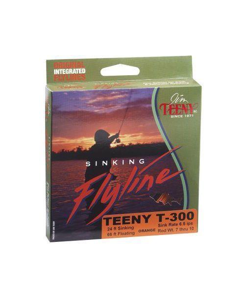 TEENY T-Series Nymph Line