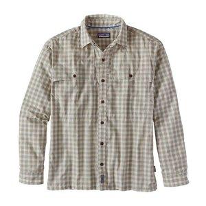 Patagonia L/S Island Hopper II Shirt