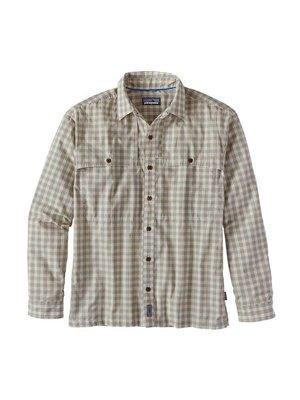 5cfa0f08085 Patagonia L S Island Hopper II Shirt