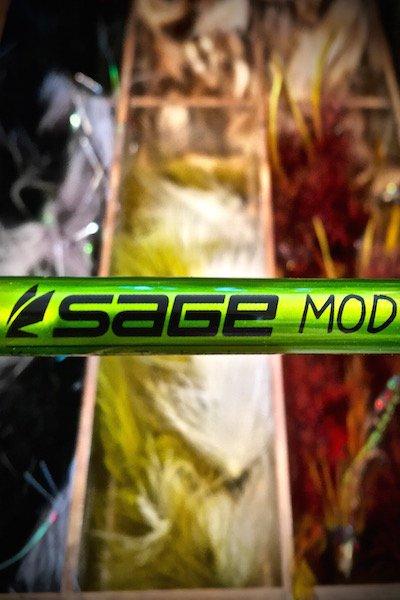 Sage Mod