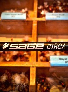 Sage CIRCA Fly Rods