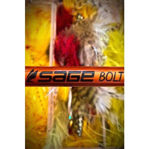 Sage Bolt Fly Rod - 5WT