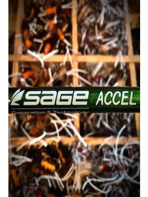 Sage Accel Fly Rod
