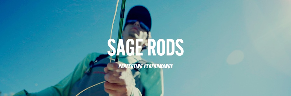 As a Sage Fly Rod dealer we strive to provide expert knowledge on all sage fly rods.