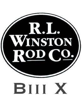R.L. Winston Boron III X