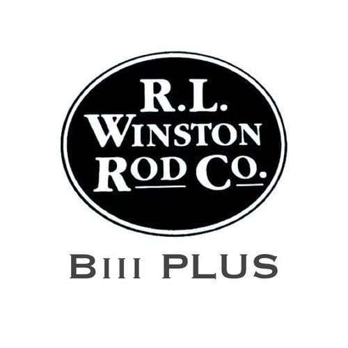 R.L. Winston Boron III Plus Fly Rod Blank
