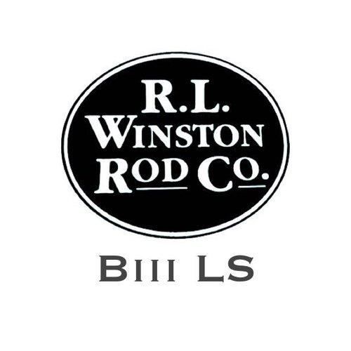 R.L. Winston Boron III LS