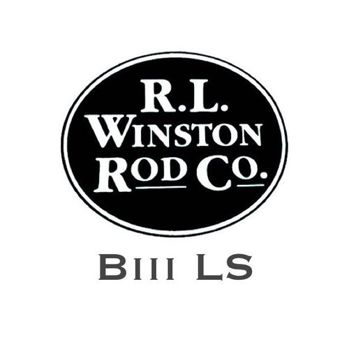 R.L. Winston Boron III LS Fly Rod Blank