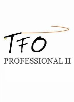 TFO Lefty Kreh Professional II Fly Rod Blank