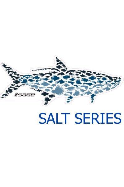 Sage Salt Series