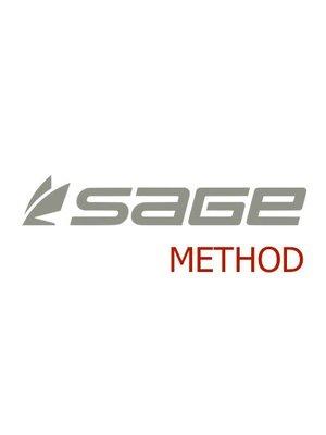 Sage Method Blank