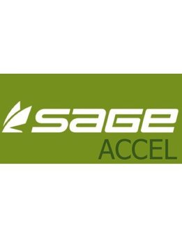 Sage Accel Fly Rod Blank