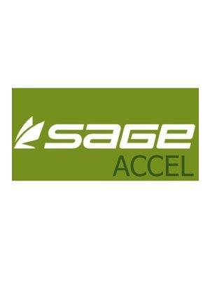 Sage Accel Fly Rod Blank - 8114 Switch