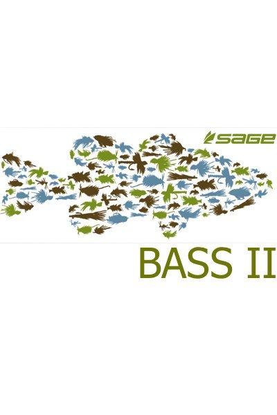 Sage Bass II Blank