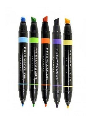 Prismacolor Marker