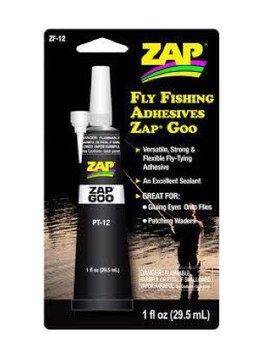 Fly Fishing Zap Goo 1oz