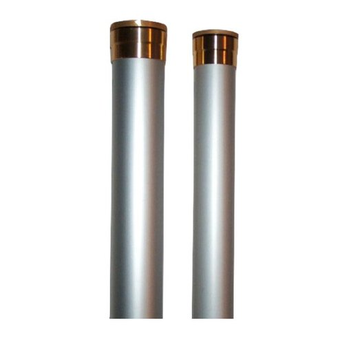 Aluminum Rod Tube (Custom Sizes)