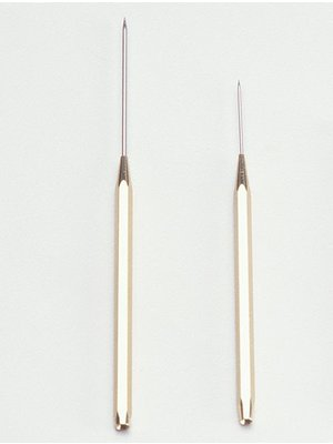 Renzetti Dubbing Needle with 1/2 Hitch