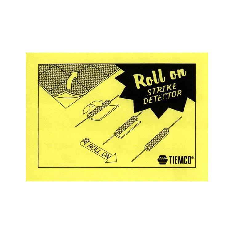 UMPQUA Roll-On Strike Detectors