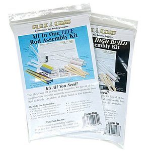 FLEX COAT All-In-One Kit