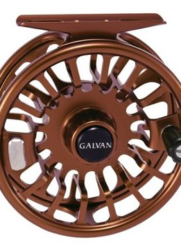 Galvan Torque Spool