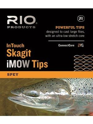 RIO InTouch Skagit IMOW Tips - Light