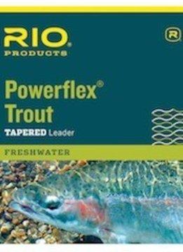 RIO Powerflex Trout Leader - 9 FT