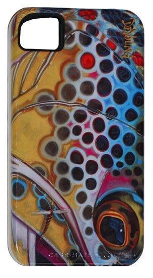 DeYoung iPhone 5/5S/SE Tough Case