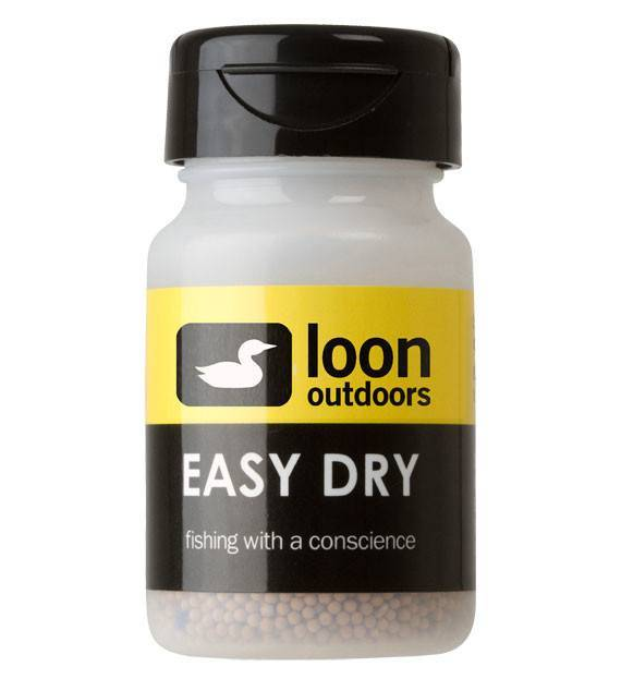 Loon Outdoors Easy Dry Fly Dessicant