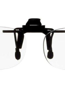 Fisherman Eyewear Flip & Focus Magnifiers