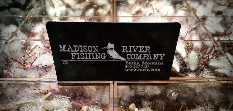 Gift Ideas For Fly Fishermen Madison River Fishing