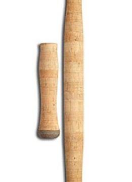 "REC REC Spey Grip Set-14"" Foregrip - 5.5"" Butt"