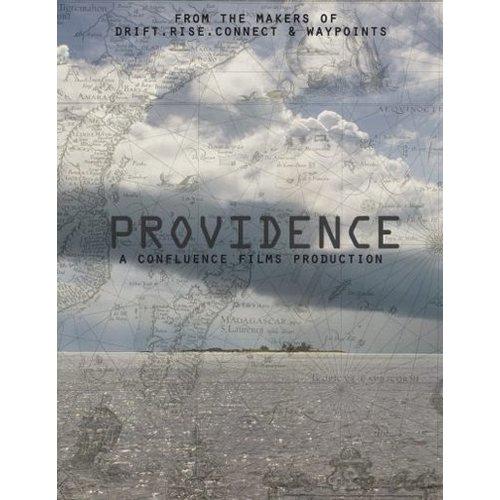 Confluence Films DVD-Providence