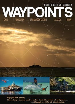 Confluence Films DVD-WayPoints